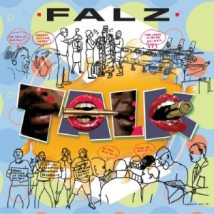 Moral Instruction BY Falz
